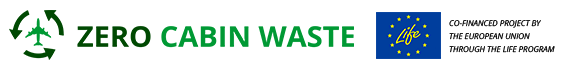 Zero Cabin Waste Logo