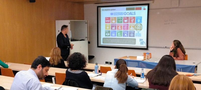 PROYECTO CERES. Rubén Aldaco -Impacto asociado a la producción de alimentos y estrategias de prevención- y Laura Batlle -Impacto ambiental asociado al consumo de alimentos. Dietas y cambio climático-.
